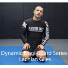 Dynamic Nogi Guard Series by Lachlan Giles