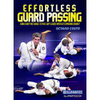 Effortless Guard Passing by Octavio Couto