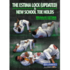 The Estima Lock Updated and New School Toe Hold-Braulio Estima