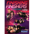 Finishing Finishers 10th Planet Jiu Jitsu by Zach Maslany JM Holland