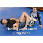Floating Z Half Guard by Craig Jones