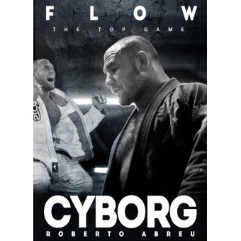 Flow The Top Game-Cyborg Abreu