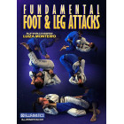 Fundamental Foot and Leg Attacks by Luiza Monteiro