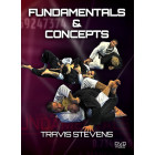 Fundamentals and Concepts 4 DVD Set-Travis Stevens