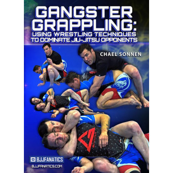 Gangster Grappling Chael Sonnen