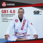 Gracie Barra Gb1 Syllabus 16 week Online Program by Carlos Gracie and Marcio Feitosa