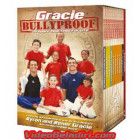 Gracie Bullyproof 11 DVD Package-Gracie Academy
