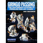 Gringo Guard Passing 4 DVD Set Jake Mackenzie