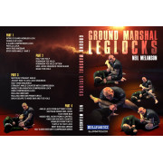 Ground Marshal Leglocks-Neil Melanson