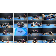 High Percentage Chokes NoGi-Lachlan Giles 4 DVD Set
