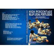 High Percentage IBJJF Legal Footlocks-Mike Musumeci