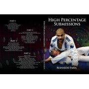 High Percentage Submissions-Bernardo Faria