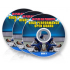 High Performance Open Guard 3 DVD Set by Stephen Whittier