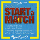 How to Start a Match by Rafael Lovato Jr.