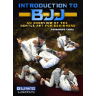 Introduction To BJJ by Bernardo Faria