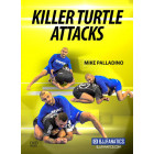 Killer Turtle Attacks-Mike Palladino