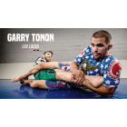 Leg Locks by Gary Tonon