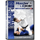 Master Cycle-Blue Belt Stripe 1-Official Test by Gracie Academy