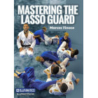 Mastering The Lasso Guard 4 DVD Set-Marcos Tinoco