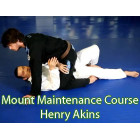 Mount Maintenance Course by Henry Akins