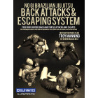 No Gi BJJ Back Attacks and Escaping System by Troy Manning