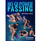 No Gi Power Passing by Matheus Diniz