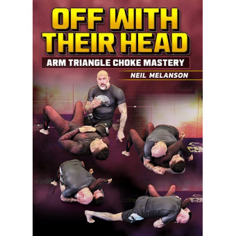 Off With Their Head by Neil Melanson