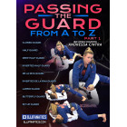 Passing The Guard From A to Z by Andressa Cintra