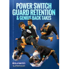 Power Switch Guard Retention and Genius Back Takes-Mikey Musumeci 4DVD Set