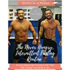 Ripped In 12 Weeks Intermittent Fasting and Easy Bodyweight Fitness-Tom Deblass