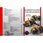 Rubber Guard:The Meathook-Brandon MCCaghren 4DVD Set