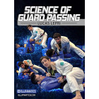 Science Of Guard Passing 4 DVD-Lucas Lepri