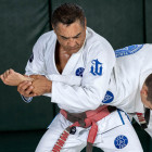 Self Defense Unit Module 1 Invisible Jiu Jitsu by Rickson Gracie