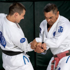 Self Defense Unit Module 2 Enter The Weapons by Rickson Gracie