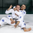 Self Defense Unit Module 3 Immersion by Rickson Gracie