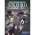 Self Mastery Solo BJJ Training Drills by John Danaher