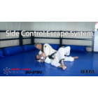 Side Control Escape System by Henry Akins Hidden Jiujitsu