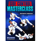 Side Control Masterclass 8 Volume by Matheus Gonzaga