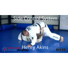 Side Control System by Henry Akins Hidden JiuJitsu
