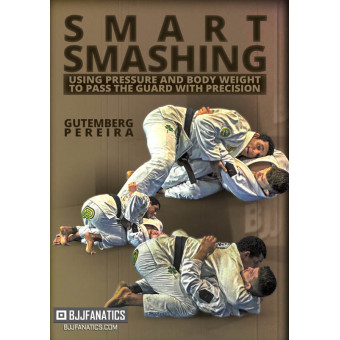 Smart Smashing by Gutemberg Pereira