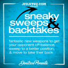Sneaky Sweeps and Backtakes by Denilson Pimenta