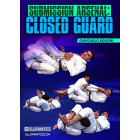 Submission Arsenal Closed Guard by Giancarlo Bodoni