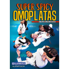 Super Spicy Omoplatas by Andris Brunovskis
