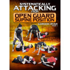Systematically Attacking From Open Guard Supine Position by Gordon Ryan