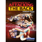 Systematically Attacking the Back by Gordon Ryan 8 Volumes