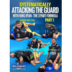 Systematically Attacking The Guard Part 1-Gordon Ryan
