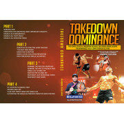 Takedown Dominance by Andre Galvao