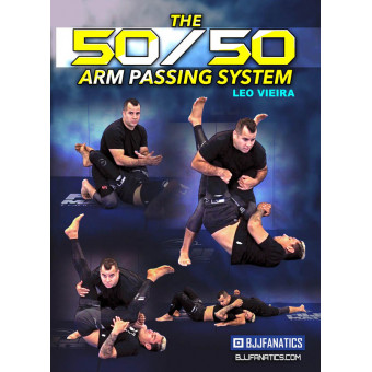 The 50/50 Arm Passing System by Leo Vieira