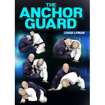 The Anchor Guard by Chad Lyman