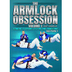 The Armlock Obsession by Dave Camarillo 8 Volume